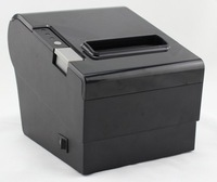 Wholesales--80mmthermal receipt pos printer;USB+Serial+Ethernet Port Built 250mm/s print New Model 2013 Without Auto Cutter