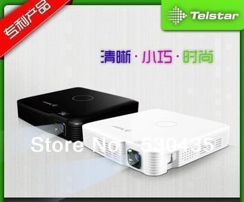 New telstar mp50 portable hd mini projector hdmi in for Mp50 portable hdmi projector