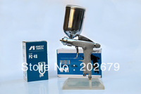 ANEST IWATA W-61 hand manual spray gun, 1.0/1.3/1.5, Japan made, FREE SHIPPING