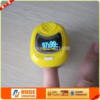 High Quality Kid's Oximeter  Pediatric Spo2 Sensor