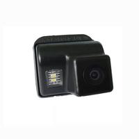 Timeless-long Free Shipping Car Rear View Backup Camera For Mazda CX5 CX7 Mazda 6 Waterproof 170 Degree Wide View Night Vision