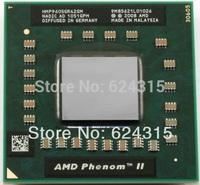 AMD Phenom II P960 CPU (1.80 GHz 2MB L2 Cache) Socket S1 (S1g4) PGA638 ( HMP960SGR42GM , AMD P960 ) Tray Quad Core Laptop CPU