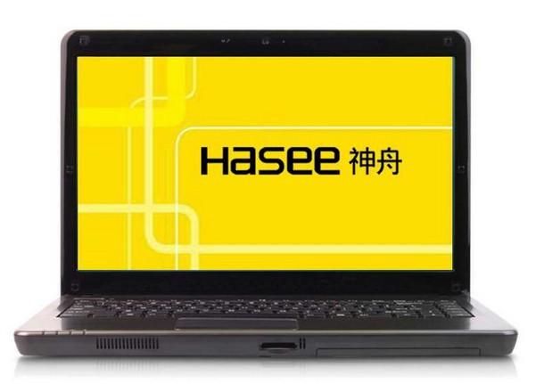Hasee A470P-B8 D2 laptop Original Brand New INTEL B830/2G/320G/ATI HD6610M 1G DDR3/DVD-RW/WIFI/CAM/USB3.0(China (Mainland))