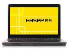 Hasee shenzhou elegant a470p-b8 d2 laptop original