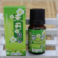 Jasmine essential oil 10ml deep moisturizing opsoning fresh detox  free   shipping