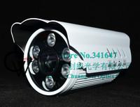 HD 900TVL CMOS 1099 DIS 700TVL IR CUT 6pcs Array LED Color Night Vision Outdoor security  surveillance CCTV Camera+Free Shipping