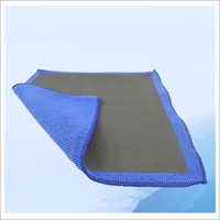 Free Shipping 32*30cm Car Magic Clay Cloth,Magic Shine Cleaning Clay Cloth Normal Material