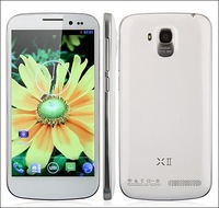 UMI X2 Turbo Smartphone 1G 32G MTK6589T 1.5GHz Quad Core Android 4.2 OS 5.0 Inch FHD Screen Gorilla Glass - White