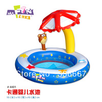 Inflatable toy ball pits pool for children