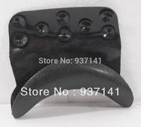 Deluxe waterproof universal fit salon Silicone shampoo bowl neckrest  012