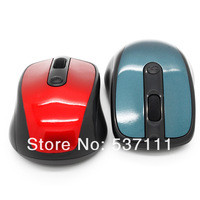 10pcs USB Receiver RF Mouse For desktop mouse Peripherals Accessories for Laptop Computer 2.4GHZ wireless mouse