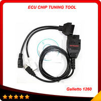 Galletto 1260 ECU Chip Tuning Tool EOBD/OBD2/OBDII Flasher Galletto 1260 ECU Flasher