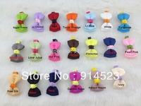100pcs/lot freeshipping kids Baby accessories children Girls baby headwear Hair clips
