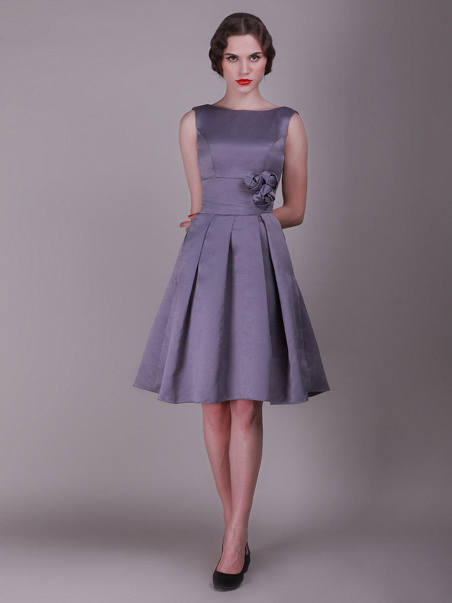 Gray for Wedding Guest Dress – fashion dresses