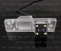 Car Camera Car Rear View Camera With 4 LED CCD HD Camera For Opel Antara
