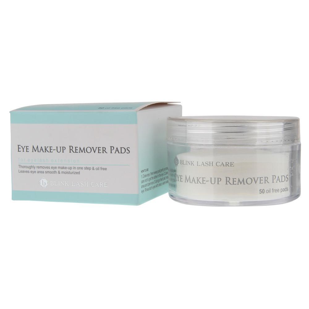 Best eye makeup remover for eyelash extensions 2