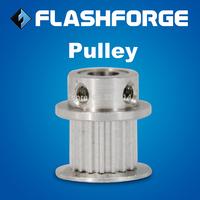 Flashforge 3D Printer pulley