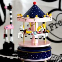 Music box music box birthday gift wool girlfriend gifts child girls