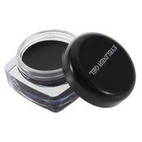 1 set Black Waterproof Eye Liner Makeup Cosmetic + Brush Eyeliner Gel 2014 Wholesale Store