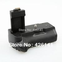 Battery Grip for Canon 450D 500D 1000D XS XSi T1i BG-E5 with Retail Box Pavking-Free Shipping