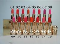 2014 Newest Products LIPSTICK 3.8g (200 PCS) Free shipping
