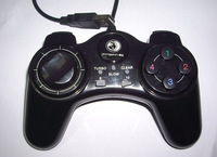 Free shipping New USB PC Game  Controller Game Pad Joypad Joystick Plug and Play   Controller