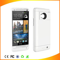 lots for more discount battery case 3200mah the high quality for htc one custom battery case