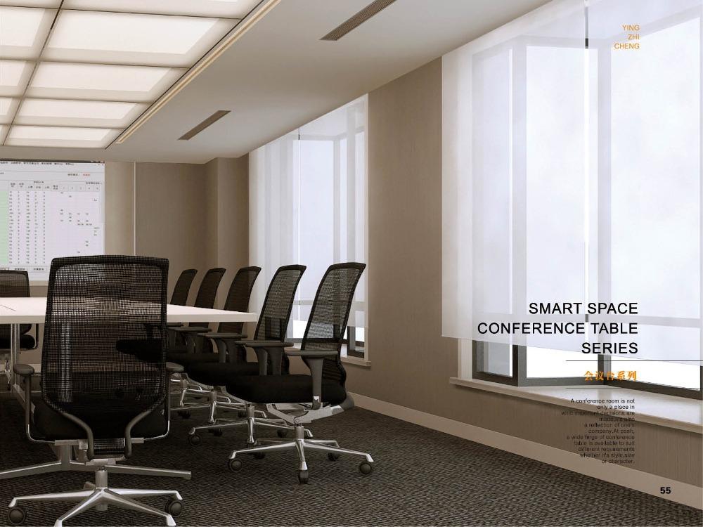 desk boss table commercial office furniture modern design