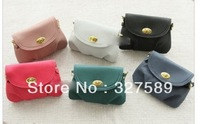 Low Price High Quality Colorful Women Cute Cross-body Bag Shoulder Bag Hot Products Wholesale And Dropship