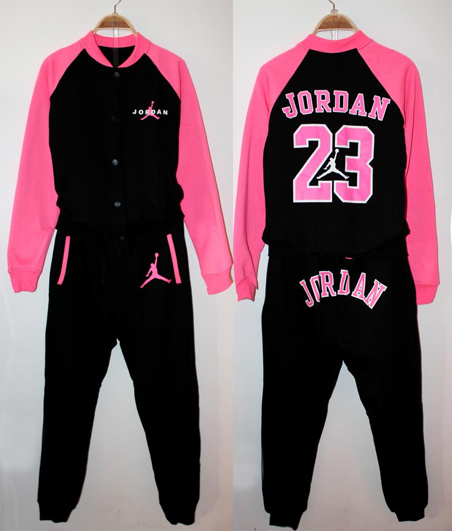 camisetas jordan mujer