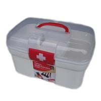 Household Pyxides / Medicine Box / Large Plastic Pyxides / Health Care First Aid Kit Child Big Medium Small