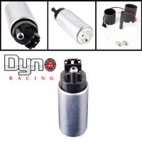 Dyno racing - High performance For walbro gss342 255lph 13.5V 3BAR fuel pump
