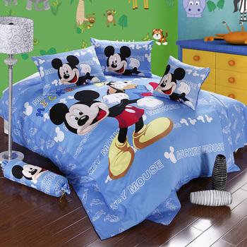 online kaufen gro handel mickey mouse bett aus china. Black Bedroom Furniture Sets. Home Design Ideas