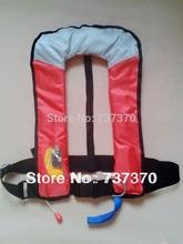 life jacket promotion