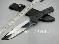 Hot Chris Reeve Knife Fixed Blade Tactical Hunting Knife End Times Outdoor Survival Knife Camping Free Shipping