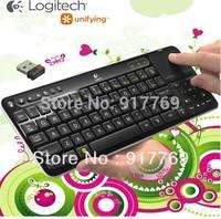 2013 freeshipping Logitech K700 the rid_device_info_keyboard Controller system is wireless Keyboard touchpad
