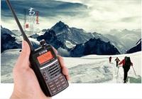 Wireless high quality walkie talkie 5 - 15 mini 8w high power