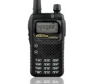 On the pulse 6100 batphone belt lt-6100plus radio hand-sets 5w high power