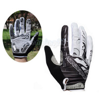 Autumn Cycling Bike Special Bicycle 3D GEL Sports Full Finger Glove AG3005