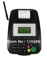 new arrival 58mm GSM/GPRS SMS thermal receipt Printer for restaurant/online shop/ticket printing/lottery