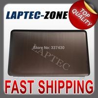 NEW FOR Hp Pavilion DV7-6000 Dark Brown LCD SCREEN  Back Cover lid / Rear case  639400-001