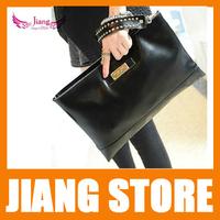 2014 new hot sale big women's genuine leather handbags shoulder bag high-grade leather handbag women clutch messenger bag totes