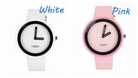 ISSEY MIYAKE quartz watch brief fashion watch fashion personalized belt candy color table