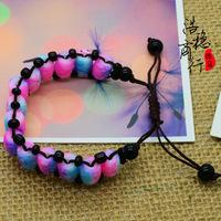 Hot jade bracelet chinese jewelry girl women Gift Bangle SL-011