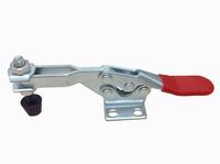 5pcs horizontal Handle toggle clamp 225D Holding Capacity 227KG