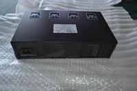 600W power DMX rgb led controller, disco 240 dmx controller