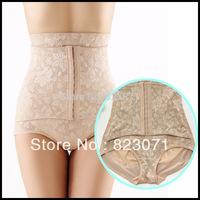 Magic Women's Ultra High Waist Control Body Shaper Briefs Slimming Pants Knickers Trimmer Tuck Slim Underwear