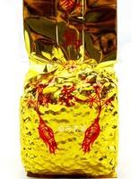 250g Free Shipping Organic Taiwan Dong ding Ginseng Oolong Tea 2014 new  Renshen Tea for Health Care Vacuum Pack