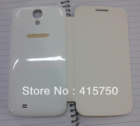 lot Original protective case cover for Feiteng 5.0inch H9500+ (S4) mtk6589 Quad Cord white black color-- free shipping