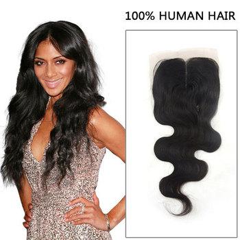 """Virgin brazilian body wave,guangzhou queen hair,lace closuer,3.5""""*4""""/4inche*4""""cheap human hair,perfume 100 original,freeshipping"""